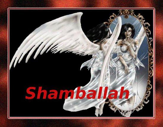 Beth e Shamballah ESCAPE='HTML'