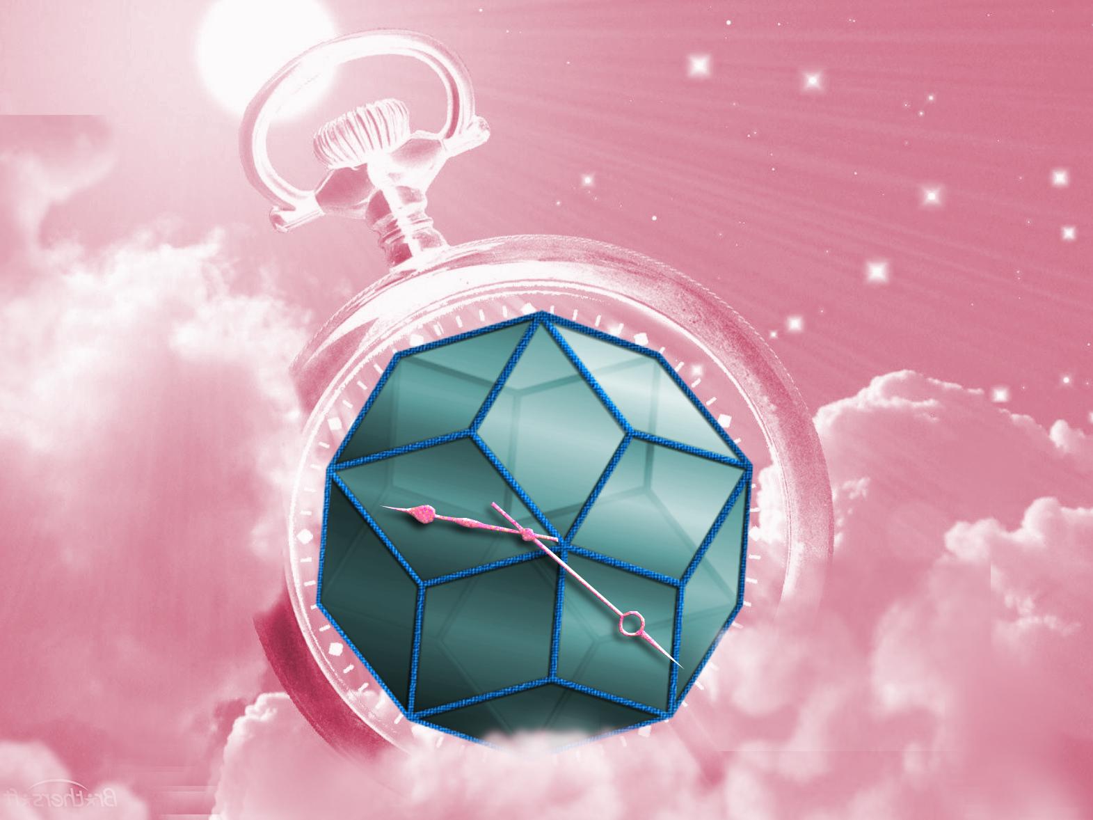 Icosaedro rombico ESCAPE='HTML'