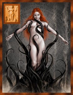 Lilith ESCAPE='HTML'