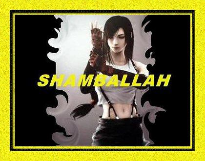 Shamballah e Dalet ESCAPE='HTML'