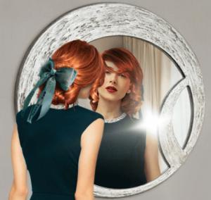 Lavorazione a specchio