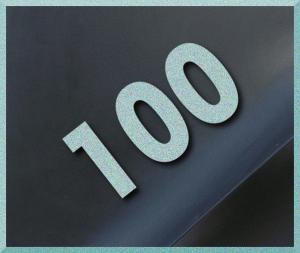 Numero 100 ESCAPE='HTML'
