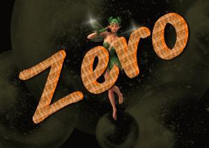 Numero zero ESCAPE='HTML'