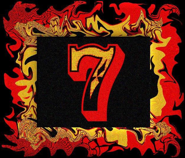 Numero 7 ESCAPE='HTML'