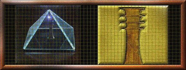 Piramide di Cheope e Zed ESCAPE='HTML'