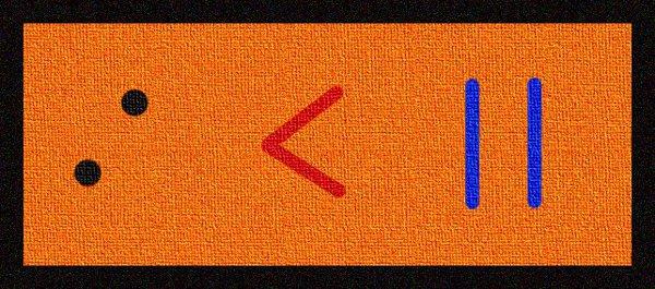 Due punti, un angolo, due linee ESCAPE='HTML'