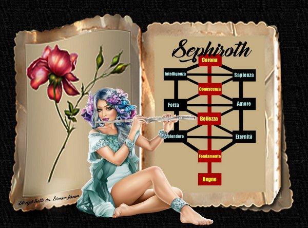 Sephiroth e Shin ESCAPE='HTML'
