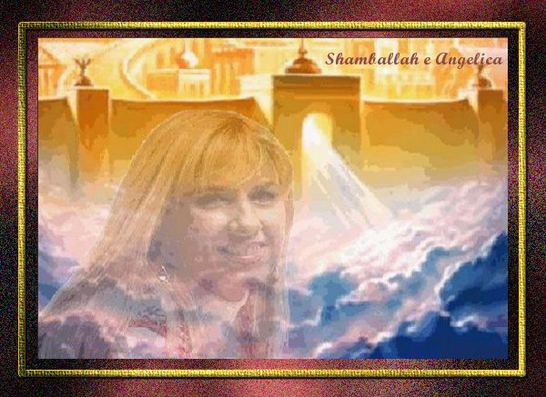 La porta per Shamballah