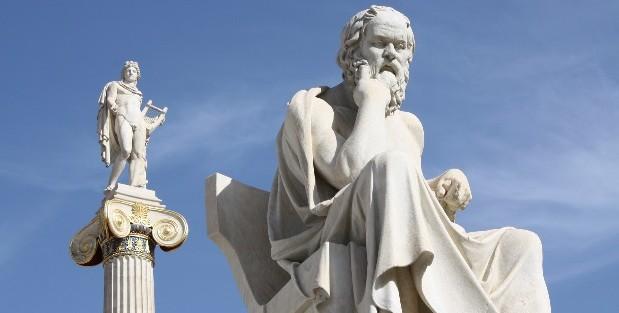 Socrate ESCAPE='HTML'