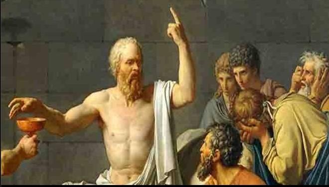 Socrate e gli Archetipi ESCAPE='HTML'