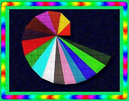 Triangoli e spirale ESCAPE='HTML'