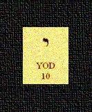 Yod ESCAPE='HTML'